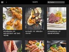 Grill Den Henssler Rezepte - grill den henssler koch app mit 50 schnellen rezepten