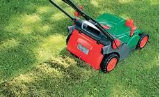 Rasenlüfter Selber Bauen - vertikutierer selbst de