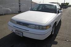 how cars run 1994 ford crown victoria electronic toll collection 1994 ford crown victoria lx automatic 8 cylinder no reserve
