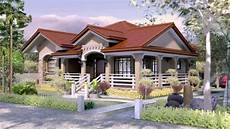 bungalow house plans in the philippines 4 bedroom bungalow house plans in philippines see