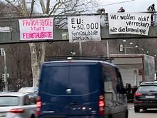 Urteil Fahrverbot Diesel - streit 252 ber diesel fahrverbot urteil vertagt detektor