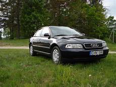 1998 Audi A4 2 8 Related Infomation Specifications Weili