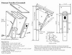 audubon bird house plans audubon bird house plans plougonver com