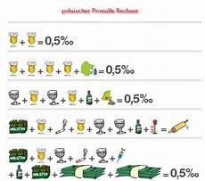 3 Bier Promille - ulk spass und witze