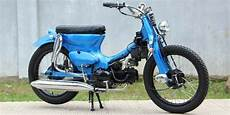 Cub Honda Grand by Honda Grand 1997 Classic Cub