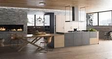 deco a vivre avec cuisine ouverte 10 cuisines ouvertes sur le salon 224 l am 233 nagement d 233 co