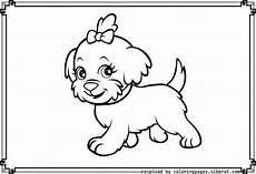 baby puppies coloring pages coloring home