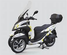 ρωμη 400 Yamaha Tricity για Quot ενοικίαση Quot Scooternet