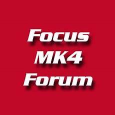 Ford Focus Mk4 Forum