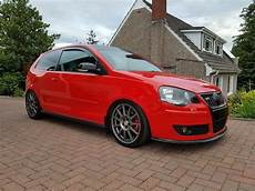 1 8 turbo vw polo 9n3 gti in perth perth and kinross