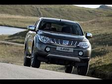 2015 Mitsubishi L200 Review Rendered Price Specs Release