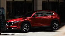 mazda cx 5 sondermodell 2018 mazda cx 5 overview the news wheel