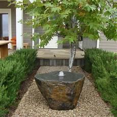 construire fontaine de jardin construire une fontaine ext 233 rieure pour apporter de l