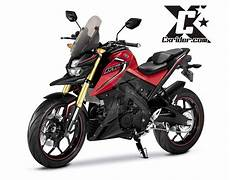Cb150r Modif Supermoto by Honda Cb150r Modifikasi Ala Supermoto Car Interior Design