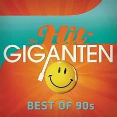 best of 90er die hit giganten best of 90s 3 cds jpc