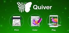 Quiver Malvorlagen Ui Quiver Education Applications Sur Play Solides