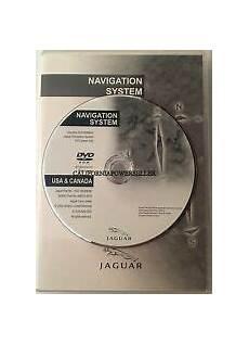 jaguar navigation dvd jaguar x type navigation ebay