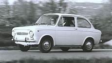 fiat 850 special come eravamo la prova della fiat 850 special l automobile