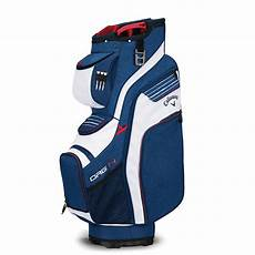 callaway golf org 14 cart bag 2018 from american golf