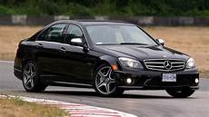 Used Mercedes C63 Amg Review 2008 2015