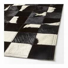 Kuhfell Teppich Ikea - kornum cowhide ikea the cowhide is naturally durable and