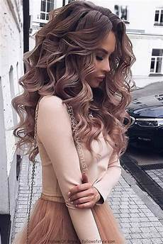 68 Stunning Prom Hairstyles For Long Hair For 2019 | 68 stunning prom hairstyles for long hair for 2019 with images μαλλιά με στυλ χτενίσματα