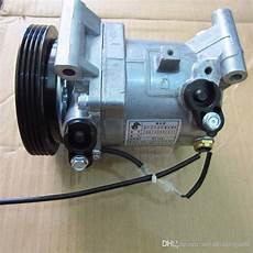 auto air conditioning service 2008 suzuki sx4 engine control auto air conditioning ac compressor 95200 63ja1 for suzuki swift suzuki sx4 m16a engine air