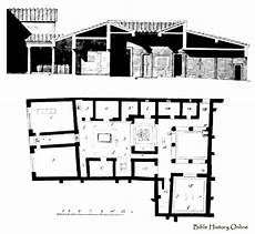 plan of a pompeian house a pompeiian house images of ancient pompeiian house