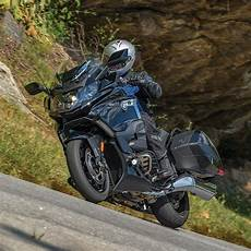 b und k bmw 2018 bmw k 1600 b bagger road test review