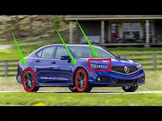 2018 acura tlx commercial song youtube