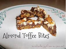toffee almond shortbread bites_image
