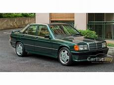 all car manuals free 1985 mercedes benz w201 security system mercedes benz 190 e 1985 2 0 in kuala lumpur automatic sedan green for rm 49 900 4306910