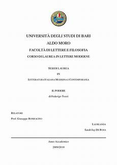 laurea lettere moderne universit 192 degli studi di bari aldo moro facolt 192 di