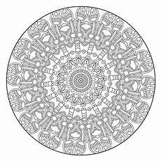Coloring To Calm Volume One 1 Of 25 Original Mandala Designs From Coloring To Calm