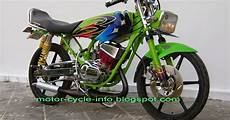 Supra Fit Modif Trail by Supra Fit 2004 Modifikasi Trail Thecitycyclist