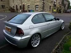 bmw 2002 e46 compact 316ti m sport replica car for sale