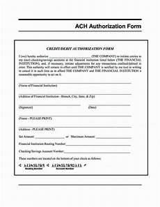 direct deposit form template template business