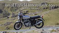 royal enfield interceptor royal enfield interceptor 650 review in the lake