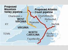 atlantic coast pipeline update
