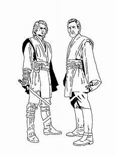 Wars Malvorlagen Hack Obi Wan Kenobi Stencil Search Ausmalbilder