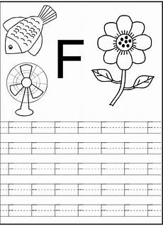 letter f tracing worksheets for preschool 23592 letter f worksheet for preschool and kindergarten alphabet writing worksheets letter tracing