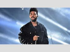 the weeknd 2020 tour