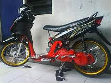 Mio Modif Simple by Modifikasi Yamaha Mio Quot Simple Quot Sarboah