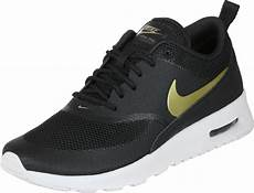 nike air max thea j w shoes black