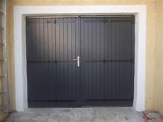 Porte De Garage 4 Vantaux