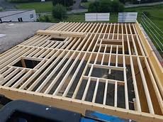 Ingenieurholzbau Binderkonstruktionen Aller