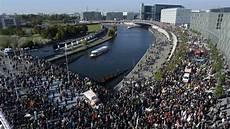 So Verlief Der Ttip Protest In Berlin Berlin Aktuelle