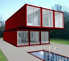 maison container maisons en container maison