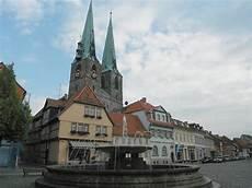 Besuch In Quedlinburg Radfahren Und Mehr