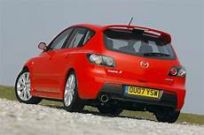 mazda mps 3 mazda 3 mps review 2007 2008 parkers